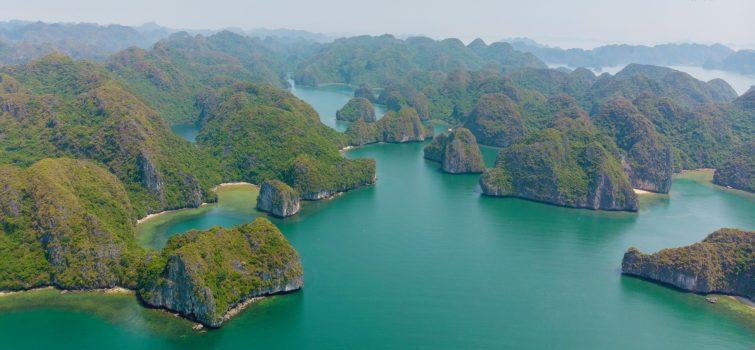 Lan Ha bay, the forgotten gem next to Halong bay