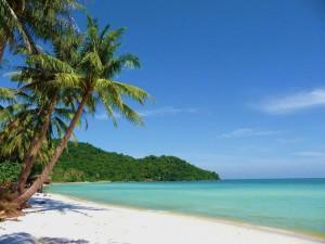 Tuan Chau island-a highlight of Halong bay