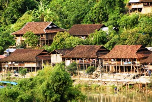 Another Sapa in Binh Lieu Quang Ninh